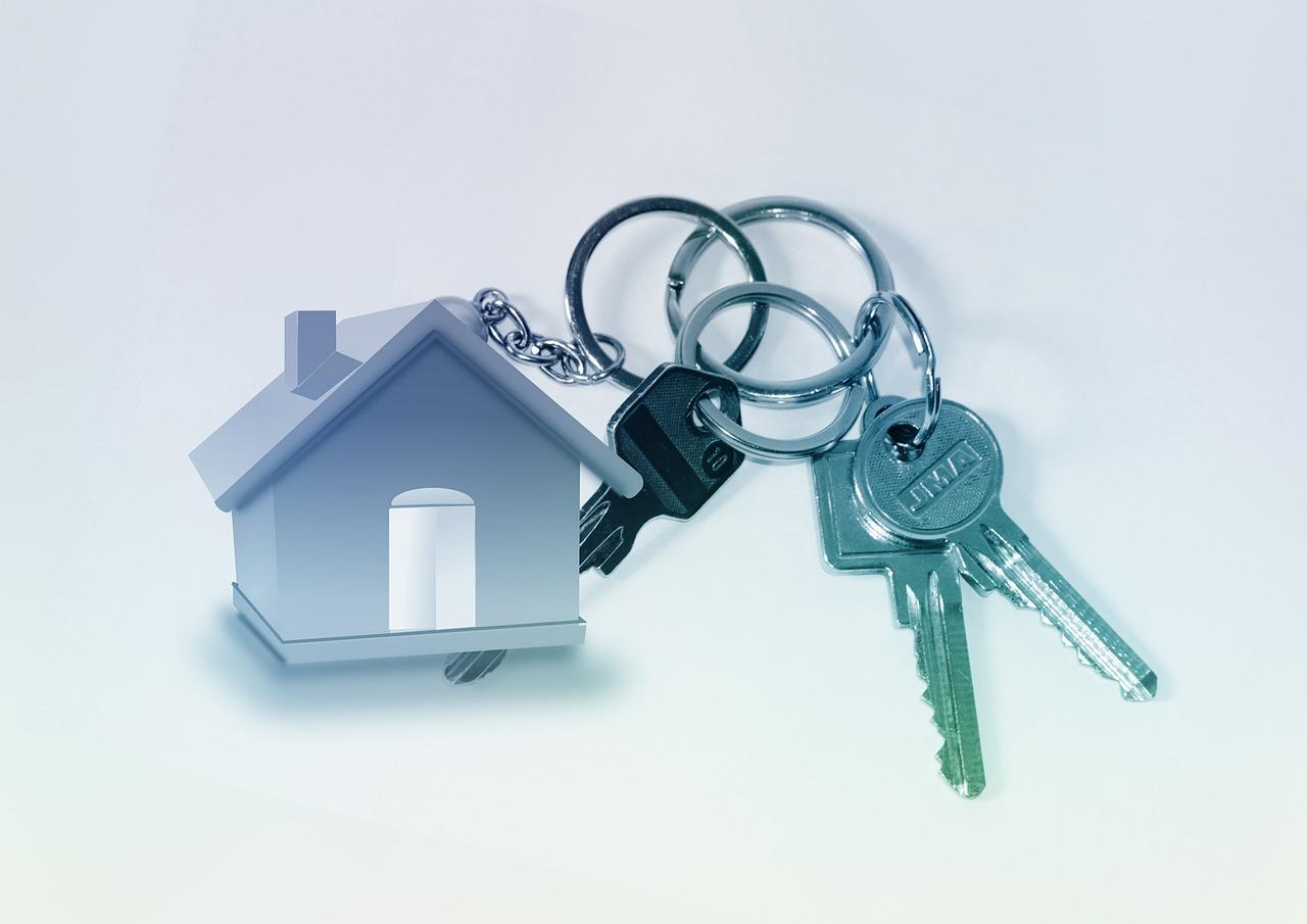 maison achat